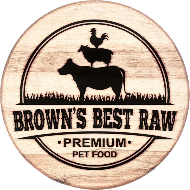 Browns-Best-Raw, dog-food, premium, raw